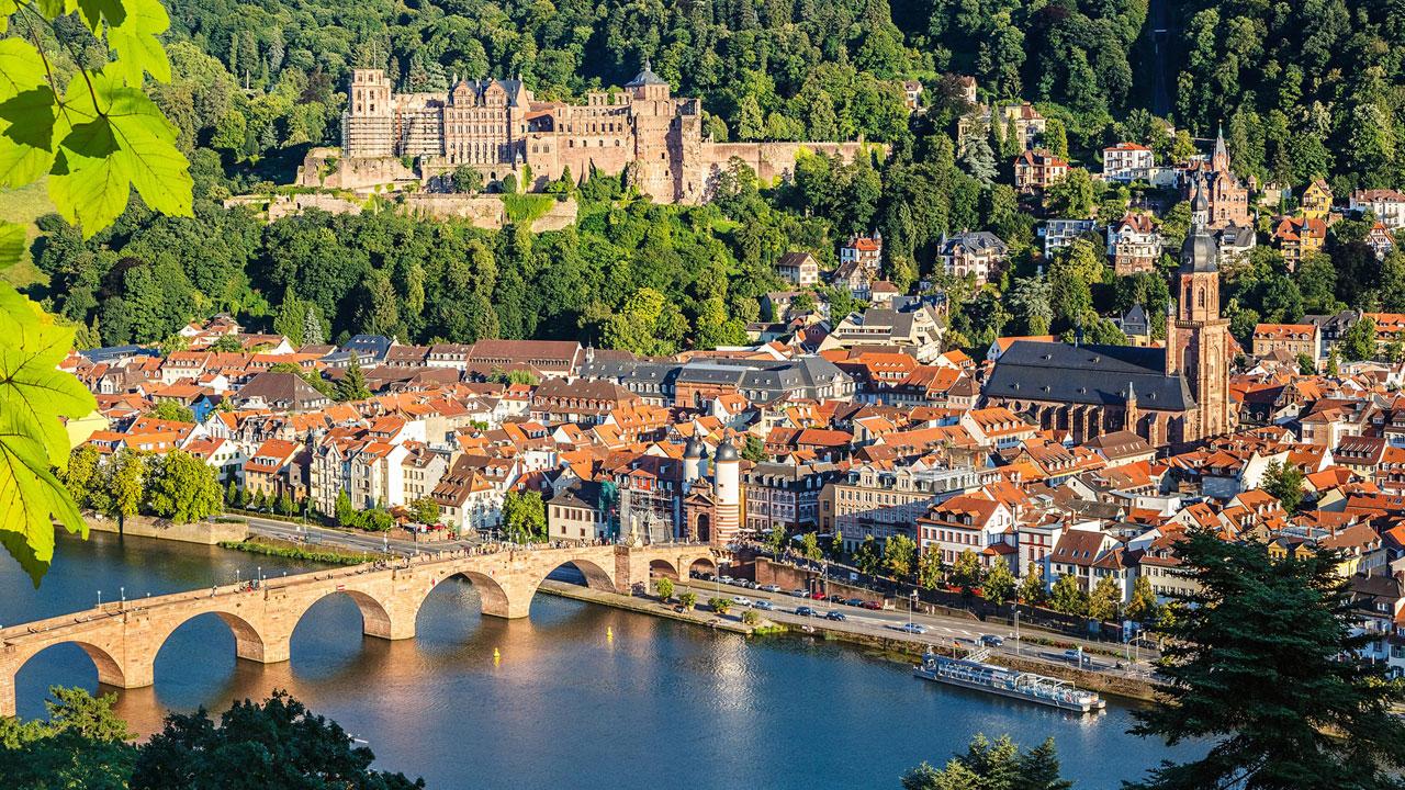 Gute Aussichten für eine Kapitalanlage – Der Wohnungsmarkt in Heidelberg, Heilbronn und Mosbach
