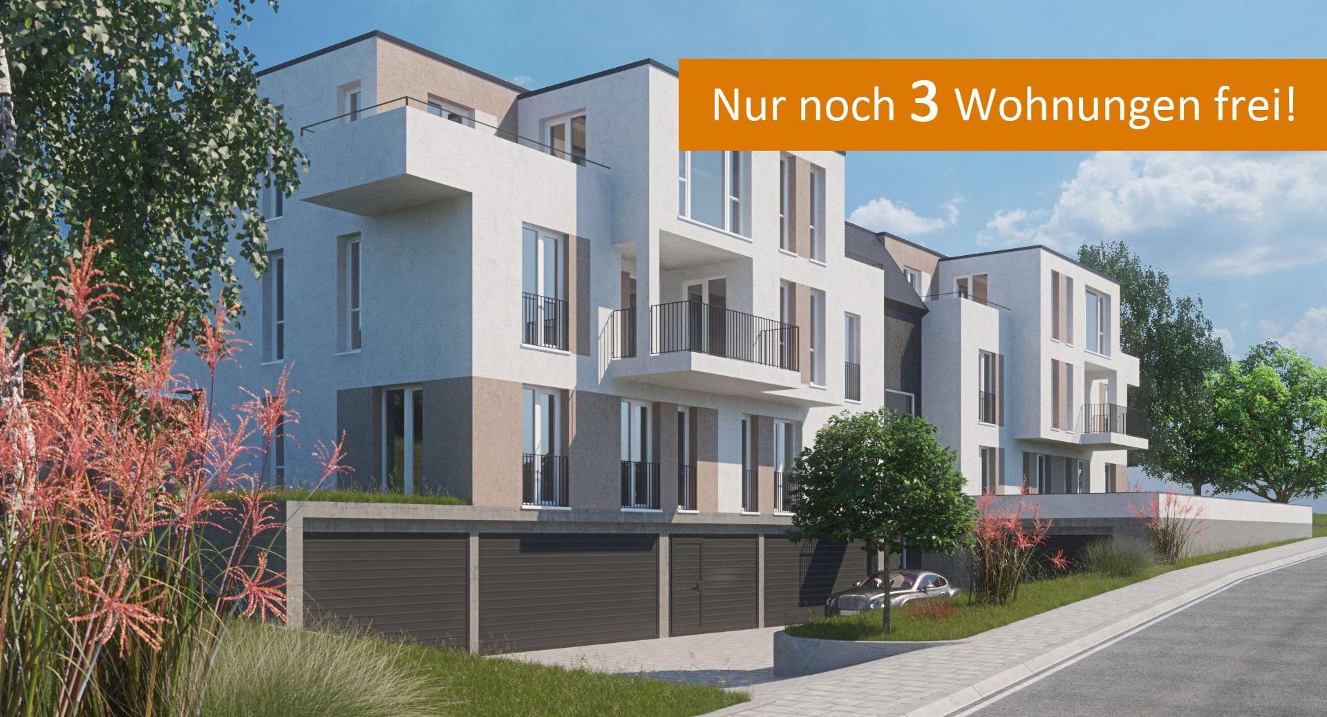 Modernes Wohnen in Mosbach Immobilie für Kapitalanleger und Eigennutzer