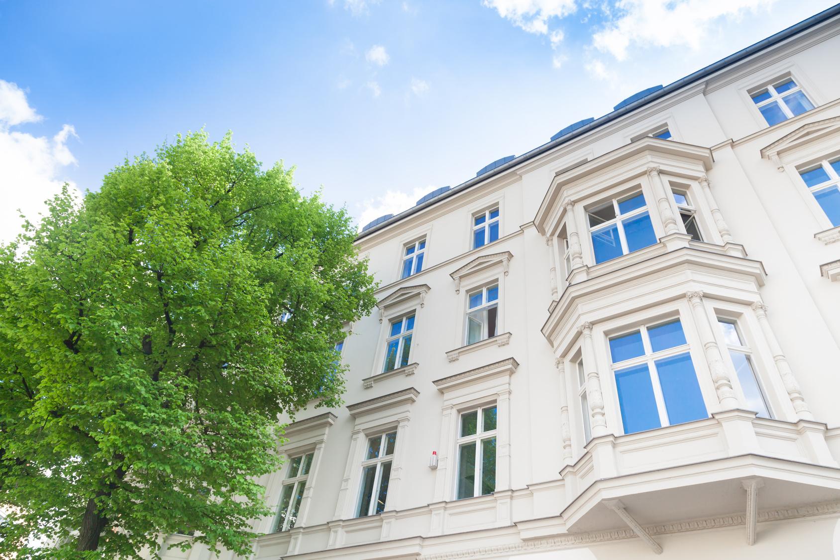 Chancen und Risiken beim Immobilienerwerb