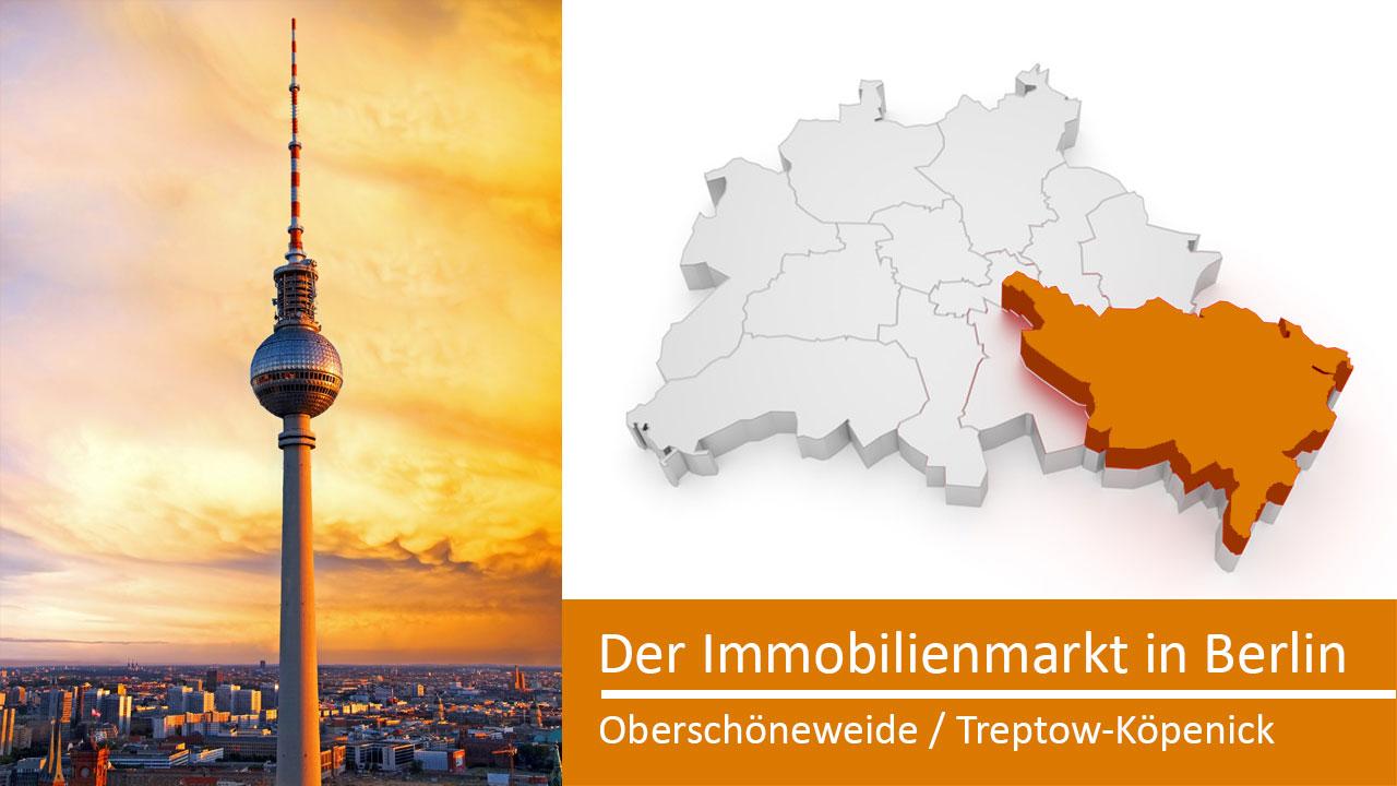 Im Blickpunkt: Wohnungsmarkt in Berlin und Umgebung – Oberschöneweide